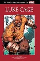 Os Heróis Mais Poderosos da Marvel # 11 - Luke Cage