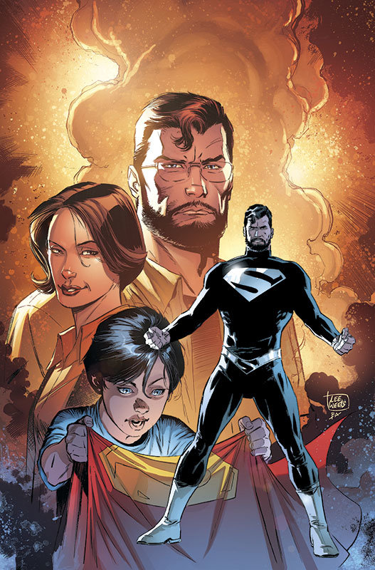 Superman - Lois & Clark # 1