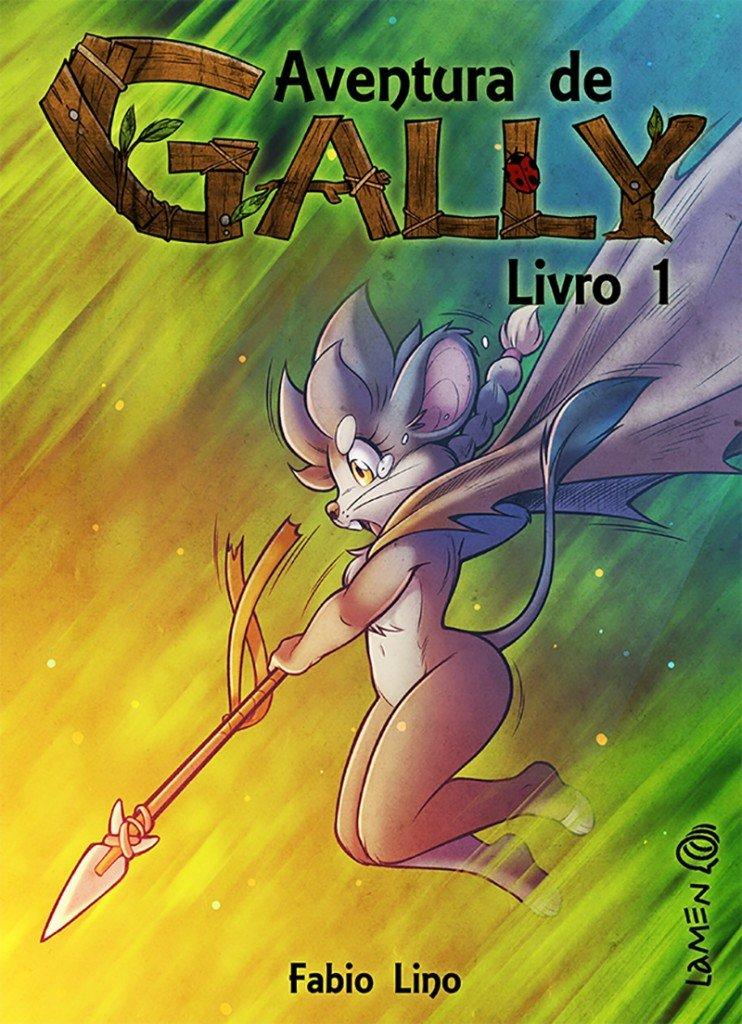 Aventura de Gally