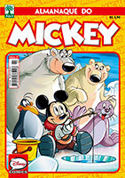 Almanaque do Mickey # 27