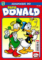 Almanaque do Pato Donald # 27
