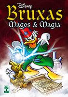 Disney Temático # 48 - Bruxas, Magos e Magia
