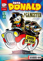 Pato Donald # 2446