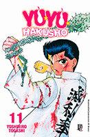 Yu Yu Hakusho # 11