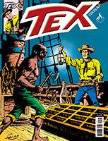 Tex Coleção # 386