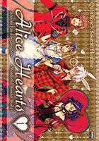 Alice Hearts # 1