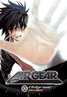 Air Gear # 30