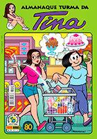 Almanaque Turma da Tina # 18