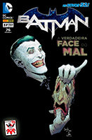 Batman # 37