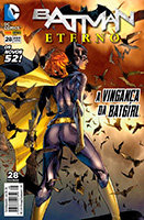 Batman Eterno # 28