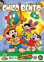 Chico Bento # 4