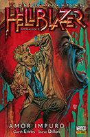 John Constantine - Hellblazer Infernal - Volume 5 - Amor Impuro