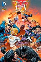 Multiverso DC # 3
