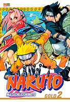 Naruto Gold # 2