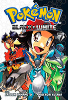Pokémon Black & White # 7