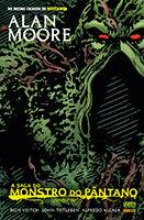A Saga do Monstro do Pântano - Livro 5