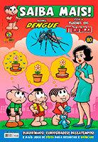 Saiba Mais! com a Turma da Mônica # 96 - Dengue