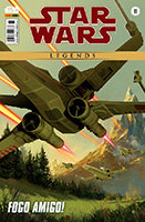 Star Wars Legends # 11