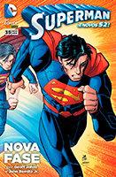 Superman # 35