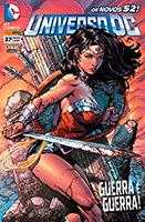 Universo DC # 37