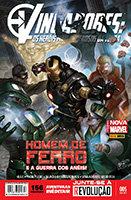 Vingadores - Os Heróis Mais Poderosos da Terra # 5