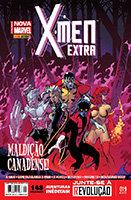 X-Men Extra # 19
