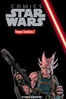Comics Star Wars - Volume 28 - Tempos Sombrios 2