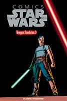 Comics Star Wars - Volume 29 - Tempos Sombrios 3