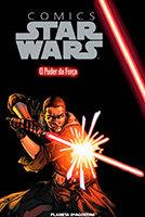Comics Star Wars - Volume 31 - O Poder da Força 1