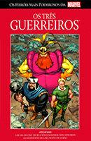 Os Heróis Mais Poderosos da Marvel # 12 - Os Três Guerreiros