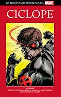 Os Heróis Mais Poderosos da Marvel # 13 - Ciclope