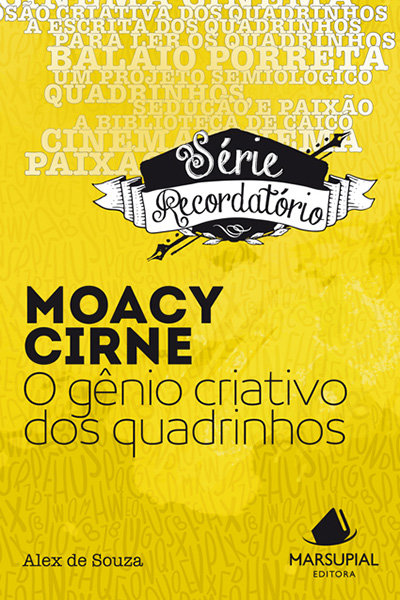 Moacy Cirne