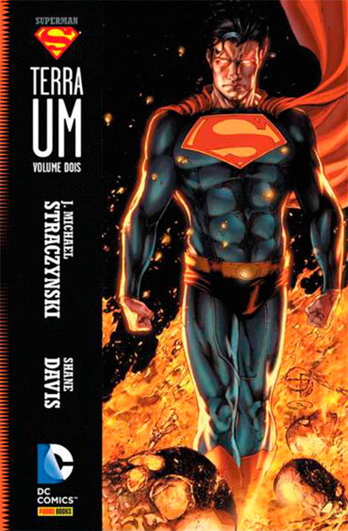 Superman - Terra Um - Volume 2