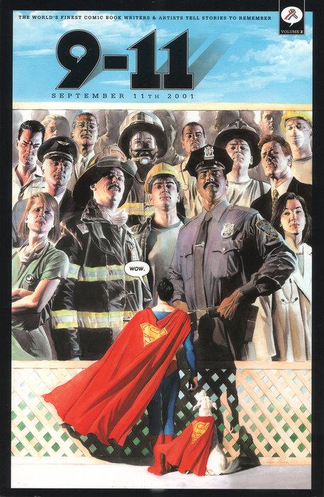 9-11 September 11th 2001