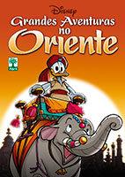 Disney Temático # 49 - Grandes aventuras no Oriente