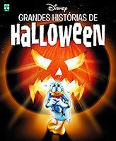Grandes Histórias de Halloween # 2