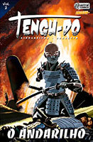 Tengu-Do - O Demônio - Volume 2