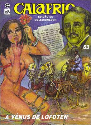 Calafrio # 53