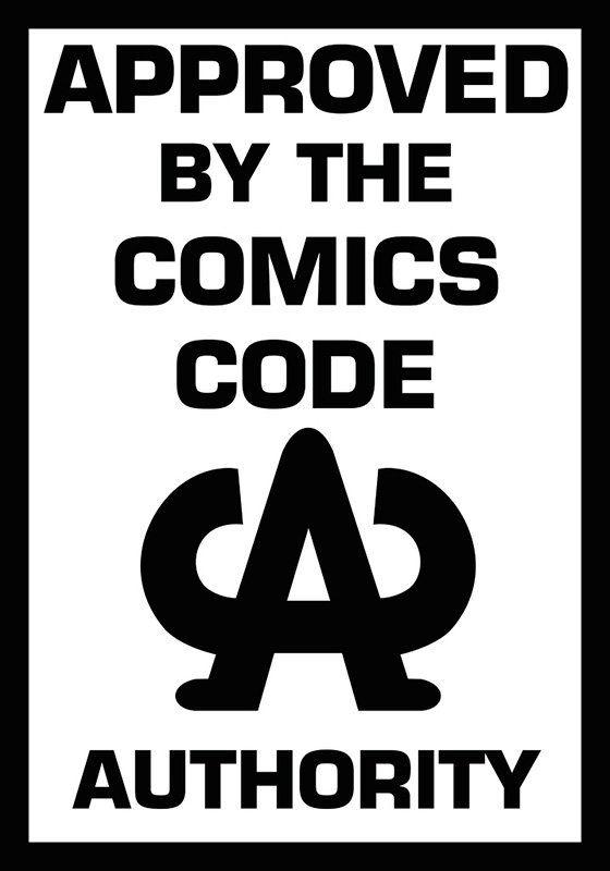 Comic Code Authority