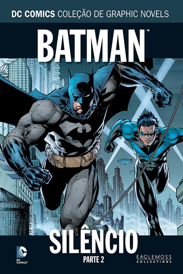 BR News: Eaglemoss lança coleção Graphic Novels do BATMAN (pág.02) DCColecaoGN02