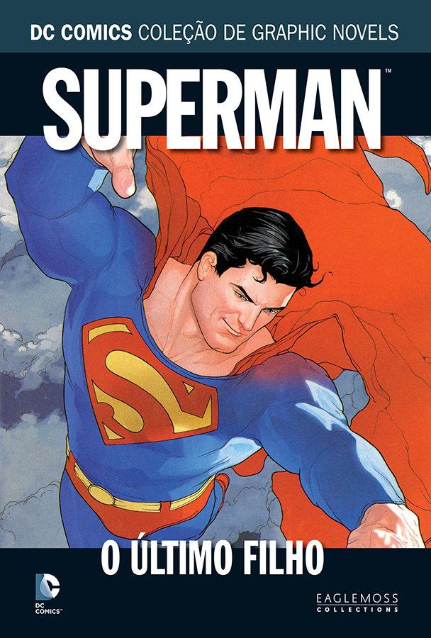 BR News: Eaglemoss lança coleção Graphic Novels do BATMAN (pág.02) DCColecaoGN03