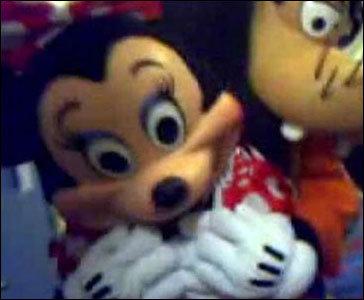 Orgia Disney