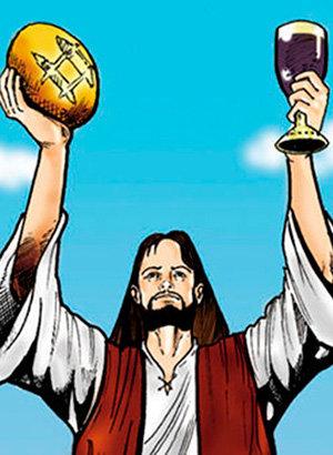 Evangelizando através das Histórias em Quadrinhos