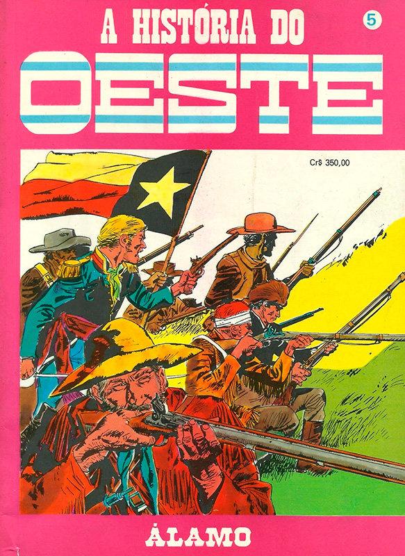 A História do Oeste