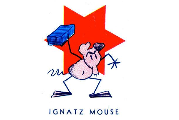 Prêmio Ignatz