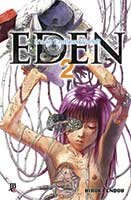 Eden - It's and Endless World # 2