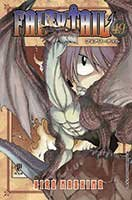 Fairy Tail # 49