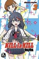 Kill la Kill # 3