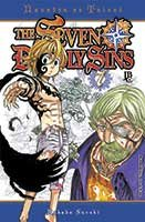 The Seven Deadly Sins # 7