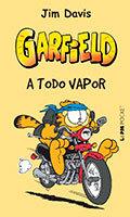 Garfield a todo vapor